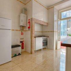 Отель Chalet D Ávila Guest House Лиссабон в номере фото 2