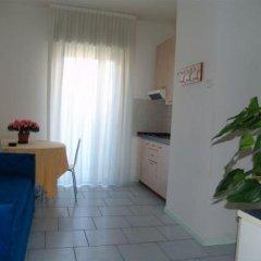 Отель Residence Lugano 3* Апартаменты с различными типами кроватей фото 7