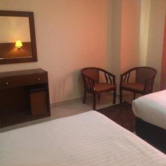 Zaina Plaza Hotel 2* Апартаменты с различными типами кроватей фото 4