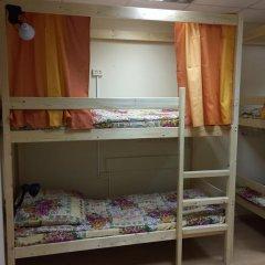 Отель DobroHostel Кровать в мужском общем номере фото 5