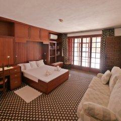 Отель Villa Colina Ibiza комната для гостей фото 2