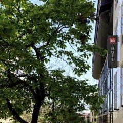 Отель ibis Lisboa Liberdade парковка