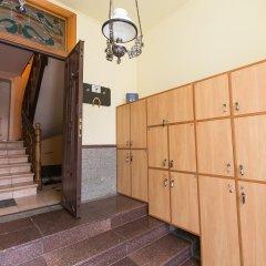 Хостел Севен удобства в номере фото 2