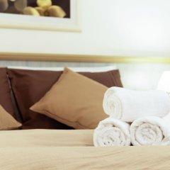 Отель Dreaming Navona Rooms ванная
