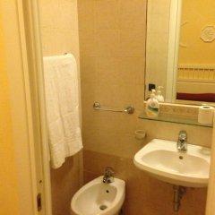 Отель Massimo A Romatermini 2* Стандартный номер с различными типами кроватей фото 3