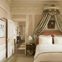 Отель Ritz Paris 5* Полулюкс Делюкс