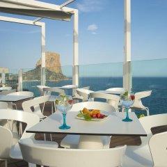 Hotel Bahía Calpe by Pierre & Vacances питание фото 3