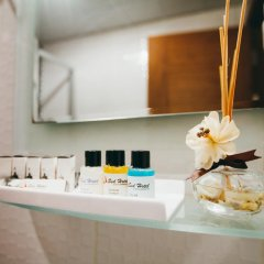 New Sed Bosphorus Hotel ванная фото 2