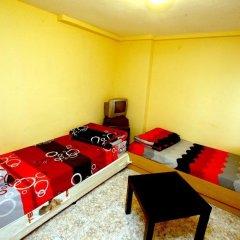 Hotel Teheran Стандартный номер с 2 отдельными кроватями