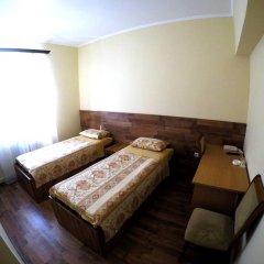 Vayk Hotel and Tourism Center 3* Номер категории Эконом с 2 отдельными кроватями фото 3