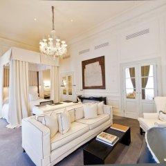 Отель J.K. Place Firenze 5* Стандартный номер с различными типами кроватей фото 8