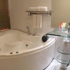 A25 Hotel Phan Chu Trinh 3* Номер Делюкс с различными типами кроватей фото 10