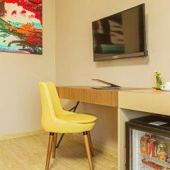 Redmont Hotel Nisantasi удобства в номере