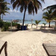 Отель Casa Coco Доминикана, Бока Чика - отзывы, цены и фото номеров - забронировать отель Casa Coco онлайн пляж