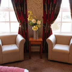 The Bannatyne Spa Hotel комната для гостей