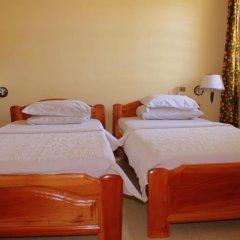 Hotel Loreto 3* Номер категории Эконом с 2 отдельными кроватями фото 8