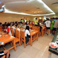 Dubai Youth Hotel питание фото 2
