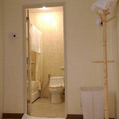 Отель Greenlife ApartHotel 3* Стандартный номер с различными типами кроватей фото 28