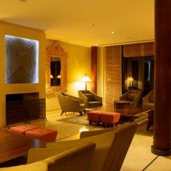 Отель Choupana Hills Resort & Spa Португалия, Фуншал - отзывы, цены и фото номеров - забронировать отель Choupana Hills Resort & Spa онлайн интерьер отеля