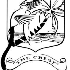 Отель The Crest Conference & Retreat Center городской автобус