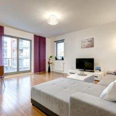 Апартаменты Dom & House - Apartments Waterlane Улучшенные апартаменты с различными типами кроватей фото 8