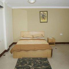 Отель Ridge Over Suite 2* Люкс с различными типами кроватей