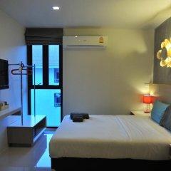 Lu Lu Hotel комната для гостей фото 5