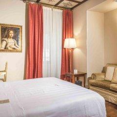Golden Tower Hotel & Spa 5* Классический номер с двуспальной кроватью фото 4