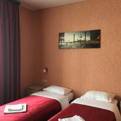 Гостиница Железнодорожная комната для гостей фото 3