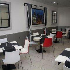 Отель Gran Via Болгария, Бургас - 5 отзывов об отеле, цены и фото номеров - забронировать отель Gran Via онлайн питание фото 3