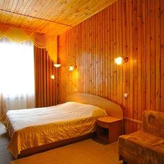 Гостиница Эдельвейс Улучшенный номер с 2 отдельными кроватями фото 6
