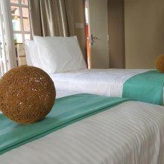 Отель Amvoj Maldives Thulusdhoo 4* Стандартный номер фото 8