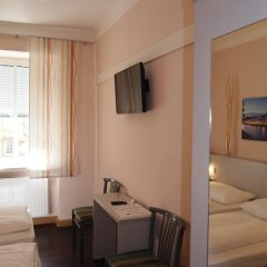 Altstadt Hotel Hofwirt Salzburg 3* Стандартный номер фото 17