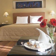 Davitel Tobacco Hotel 4* Стандартный семейный номер с двуспальной кроватью фото 2
