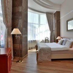 Belvedere Hotel 4* Представительский номер с различными типами кроватей