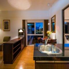Апартаменты RCG Suites Pattaya Serviced Apartment Стандартный номер с различными типами кроватей фото 4