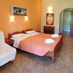 Отель Aloni Пефкохори комната для гостей фото 4