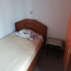 Отель Constituição Rooms 2* Стандартный номер с различными типами кроватей фото 13
