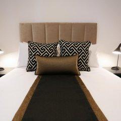 Alex Perry Hotel & Apartments 4* Студия с различными типами кроватей фото 3
