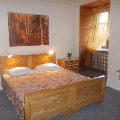 Hotel Dom Lesnika комната для гостей