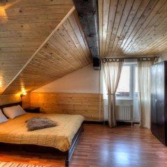 Гостиница Куршале Стандартный номер разные типы кроватей фото 10