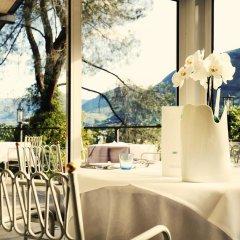 Отель Villa Sasso Меран питание фото 2
