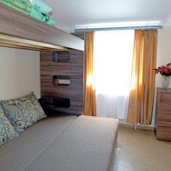 Хостел Мир Без Границ Стандартный номер с различными типами кроватей фото 11