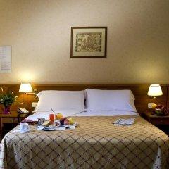 Hotel Delle Muse 3* Стандартный номер с различными типами кроватей фото 9