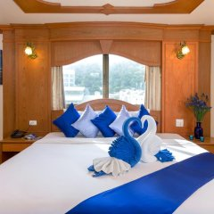 Tiger Hotel (Complex) 3* Улучшенный номер с двуспальной кроватью