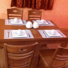Holiday Hotel in Nouakchott, Mauritania from 108$, photos, reviews - zenhotels.com in-room amenity photo 2