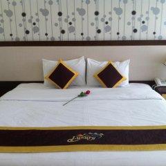 Luxury Nha Trang Hotel 3* Номер Делюкс с различными типами кроватей