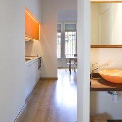 Апартаменты Chic & Basic Bruc Apartments Улучшенные апартаменты