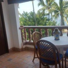 Отель Playa Conchas Chinas 3* Стандартный номер фото 8