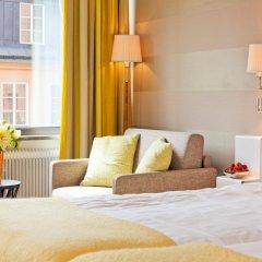 Clarion Collection Hotel Wellington 4* Улучшенный номер с двуспальной кроватью фото 2